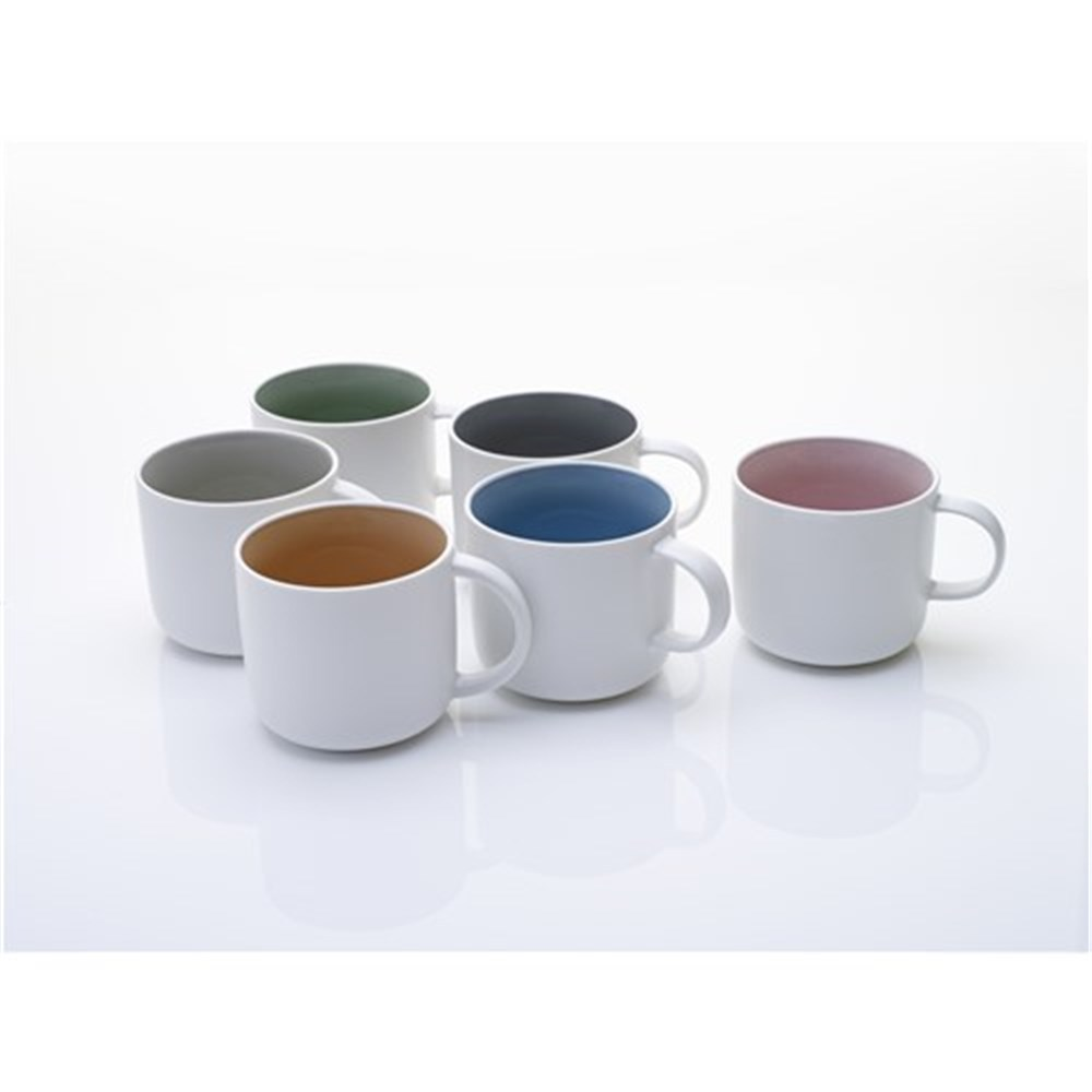 maxwell williams tint mugs paddywack promotional products. Black Bedroom Furniture Sets. Home Design Ideas
