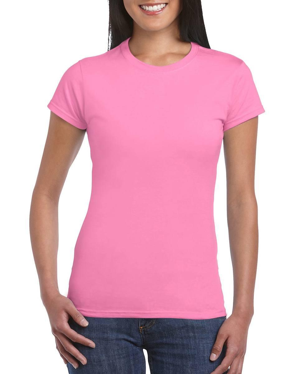 Gildan soft style cotton t shirt paddywack promotional for Gildan t shirt styles