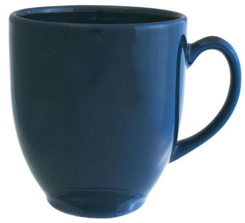 Ceramic Broadway mug