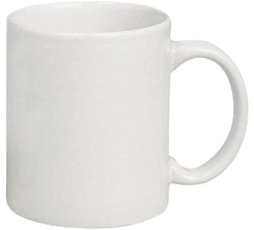Ceramic classic can shape mug
