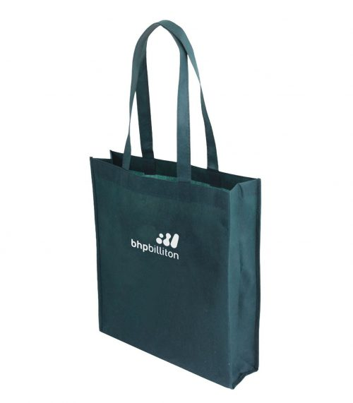 Manly Non-woven Tote Bags