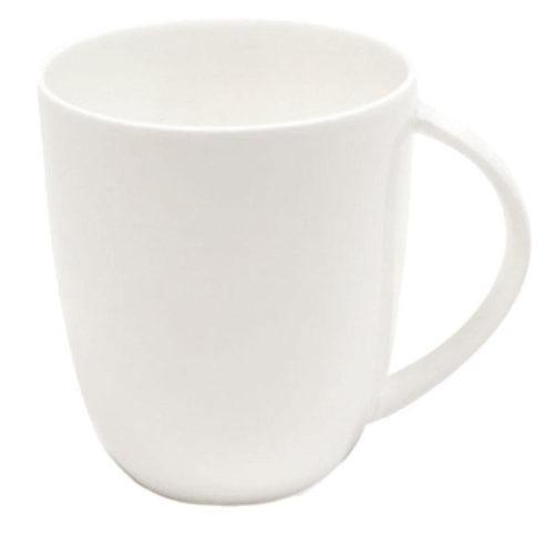 Maxwell & Williams bone china coupe mug