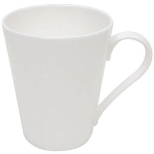Maxwell & Williams bone china conical mug