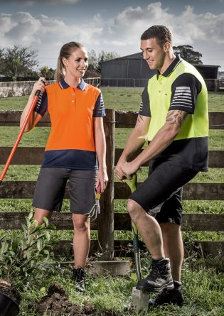 Workwear/High-Vis