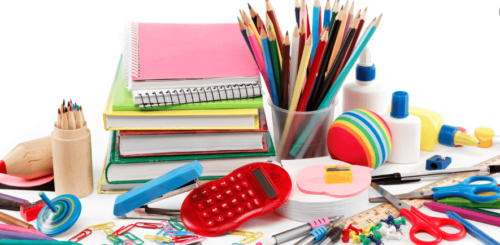 Stationery All